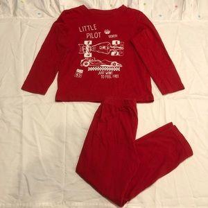 Inextenso pajama set, size 6